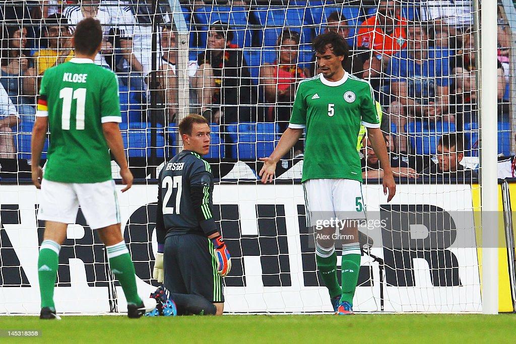 Switzerland v Germany - International Friendly