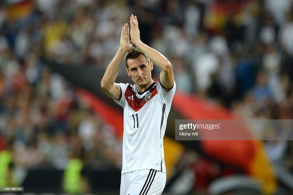 Germany v Armenia - International Friendly : News Photo