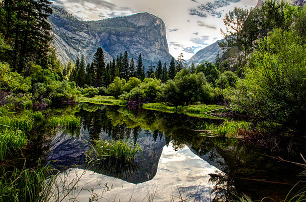Mirror Lake - Yosemite, CA