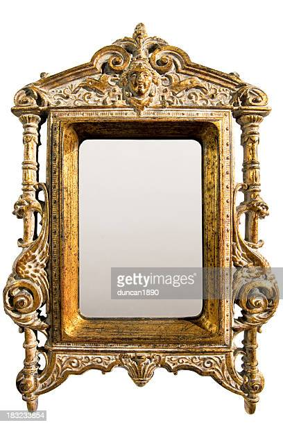 mirror - mirror frame stock photos and pictures