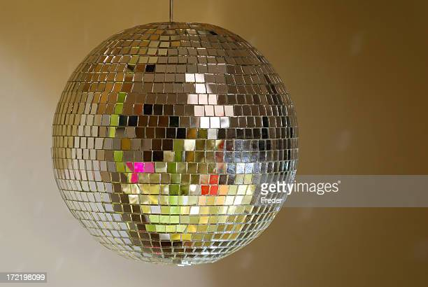 mirrorball - metal music stock photos and pictures
