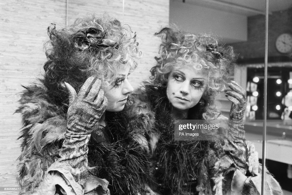 'Cats': Four Decades of Memories