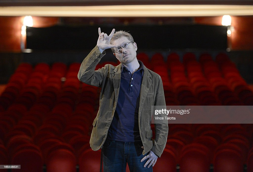 Mirvish announces a new season of alternative theatre with 4 shows. Anthony Rapp has written and is  : News Photo