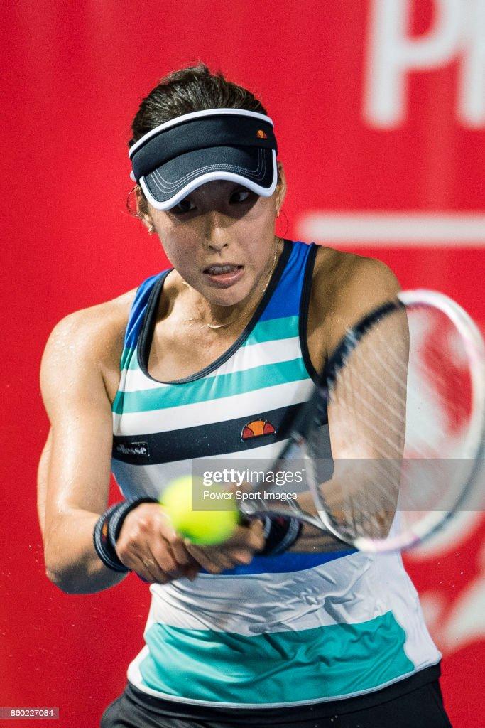 Hong Kong Tennis Open 2017