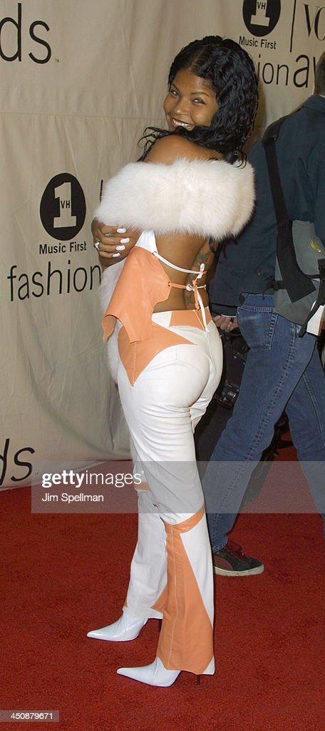 The 2001 VH1/Vogue Fashion Awards - Arrivals