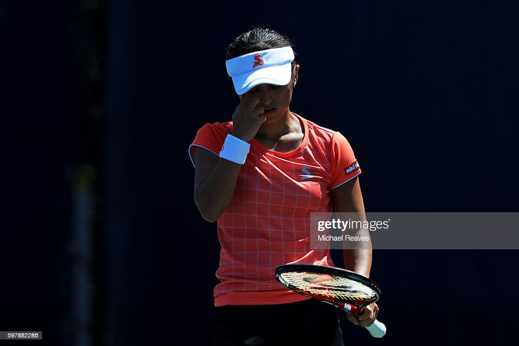 2016 US Open - Day 1