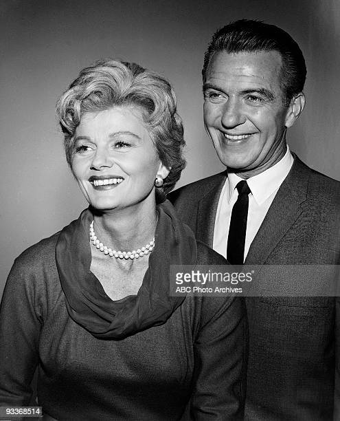 BEAVER Misc 19571963 Barbara Billingsley Hugh Beaumont