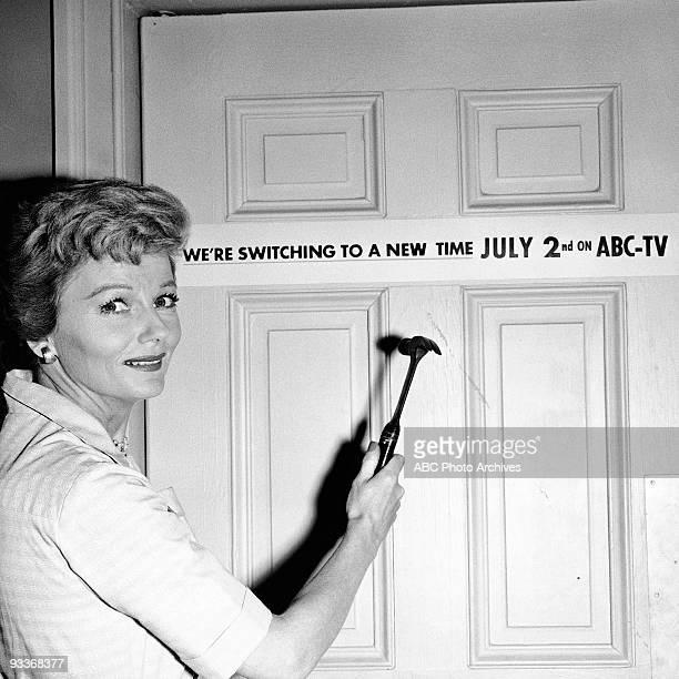 BEAVER 'Misc' 19571963 Barbara Billingsley