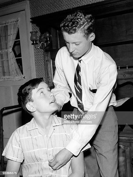 "Misc."" 1957-1963 Jerry Mathers, Ken Osmond"