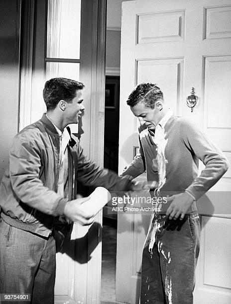 "Misc."" 1957-1963 Tony Dow, Ken Osmond"