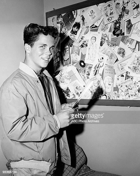 BEAVER Misc 19571963 Tony Dow