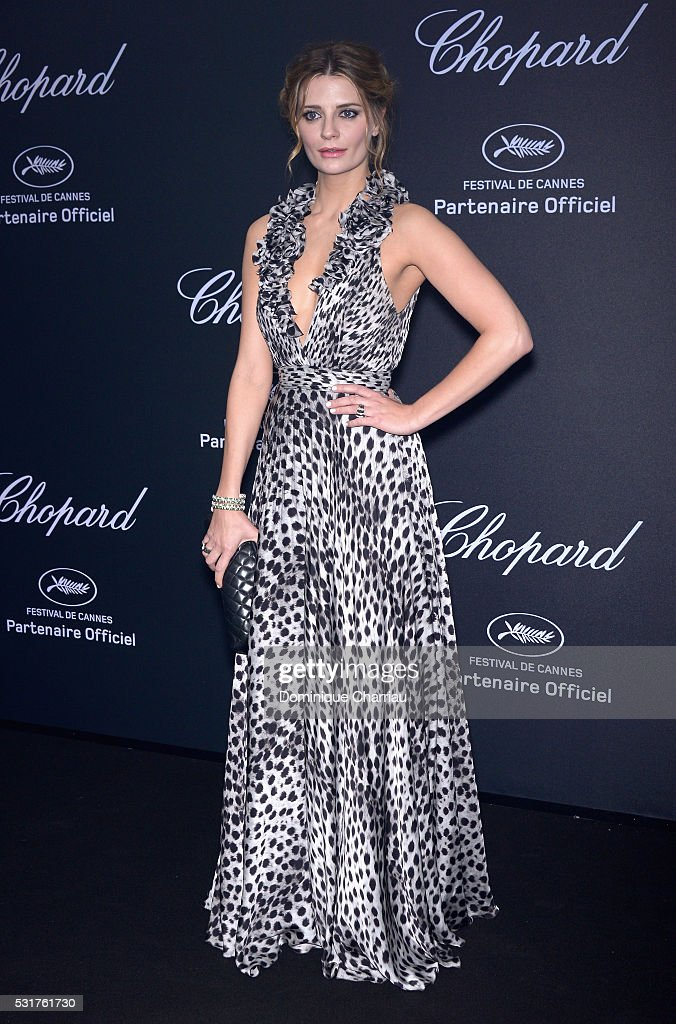 Chopard Party At Port Canto - The 69th Annual Cannes Film Festival : News Photo