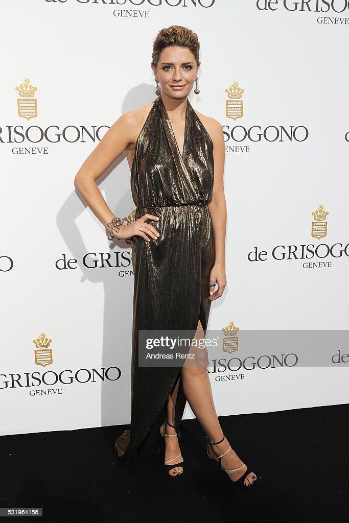 De Grisogono Party - Red Carpet Arrivals - The 69th Annual Cannes Film Festival