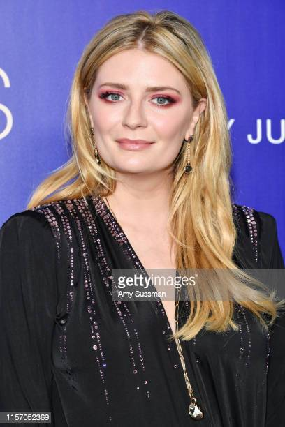 Mischa Barton attends the premiere of MTV's The Hills New Beginnings at Liaison on June 19 2019 in Los Angeles California