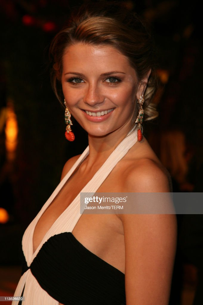 2006 Vanity Fair Oscar Party