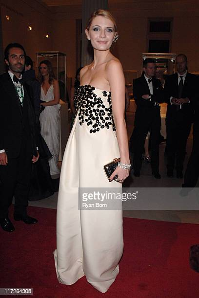 King of Fashion Costume Institute Gala at The Metropolitan Museum of Art Inside Arrivals at Metropolitan Museum of Art in New York City New York...