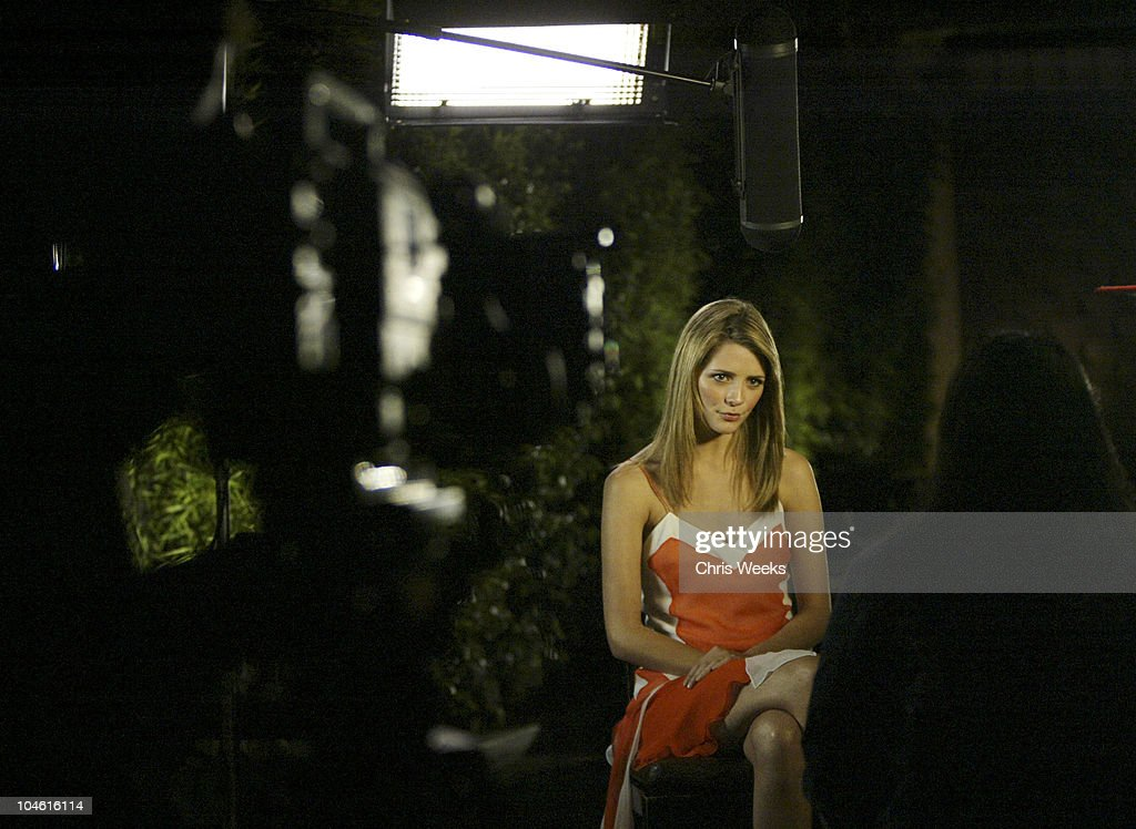 """The O.C."" Season Finale Party - Inside : News Photo"