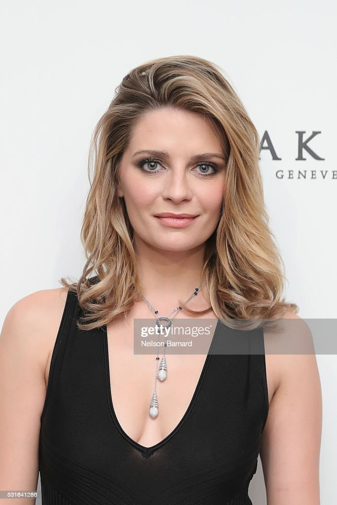 Mischa Barton Visits The Avakian Suite During The 69th Cannes Film Festival