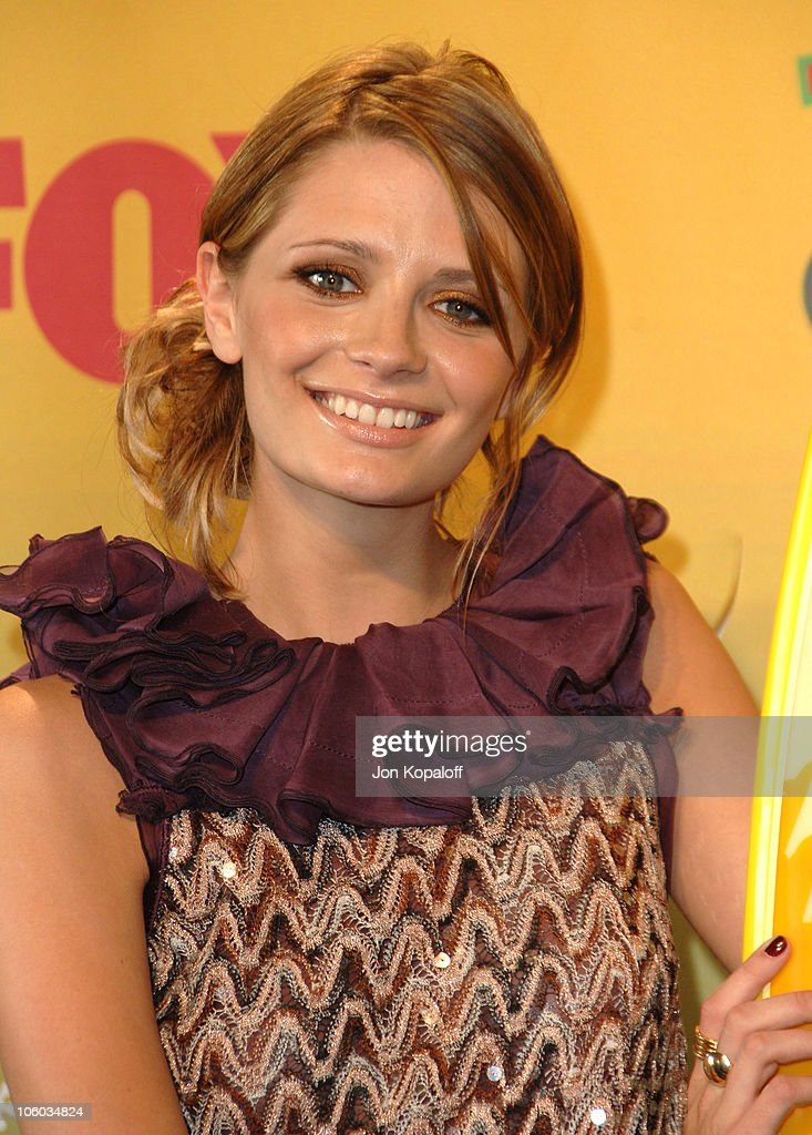 2006 Teen Choice Awards - Press Room : News Photo