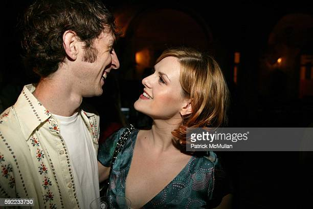 Mischa Livingstone and Sara Rue attend 2nd Annual BosPokercom $100000 Hollywood Tournament of Champions at Private Residence on September 9 2005 in...