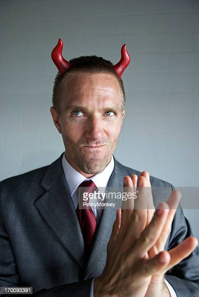 Image result for images of man turning into devil