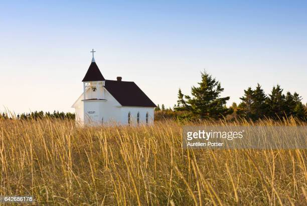 Miscou, Saint John Church