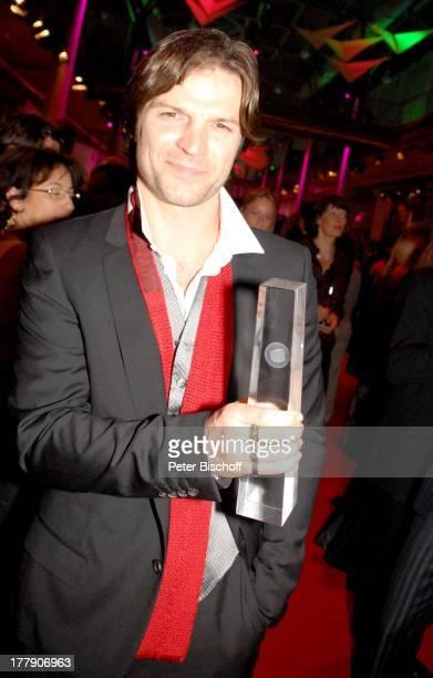Misel Maticevic AftershowParty nach ZDFGala Verleihung Deutscher Fernsehpreis 2008 Coloneum Köln NordrheinWestfalen Deutschland Europa Feier feiern...