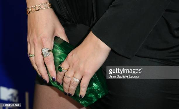 Misha Barton attends the premiere of MTV's The Hills New Beginnings at Liaison on June 19 2019 in Los Angeles California