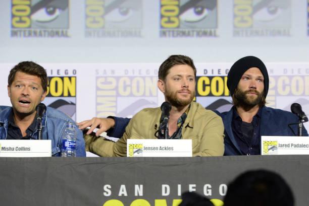 "CA: 2019 Comic-Con International - ""Supernatural"" Special Video Presentation And Q&A"