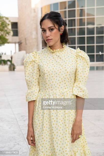 """Mishel Prada attends the after party for the LA premiere of Starz's """"The Rook"""" on June 17, 2019 in Los Angeles, California."""