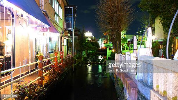 mishima city  - mishima city stock photos and pictures