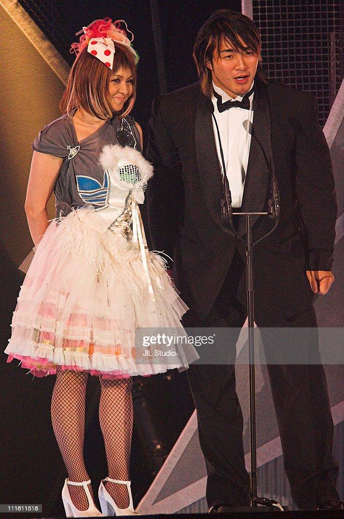 MTV Video Music Awards Japan 2007 - Show : News Photo