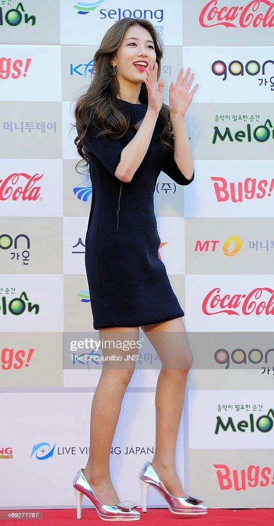 3rd Gaon Chart K-pop Awards