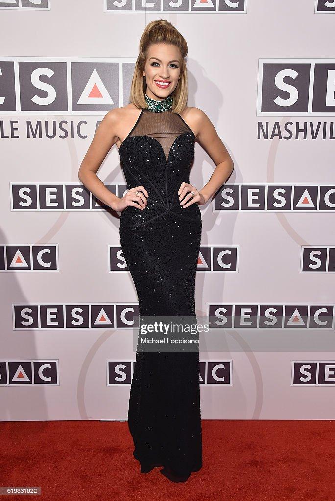 SESAC Nashville Music Awards - Arrivals