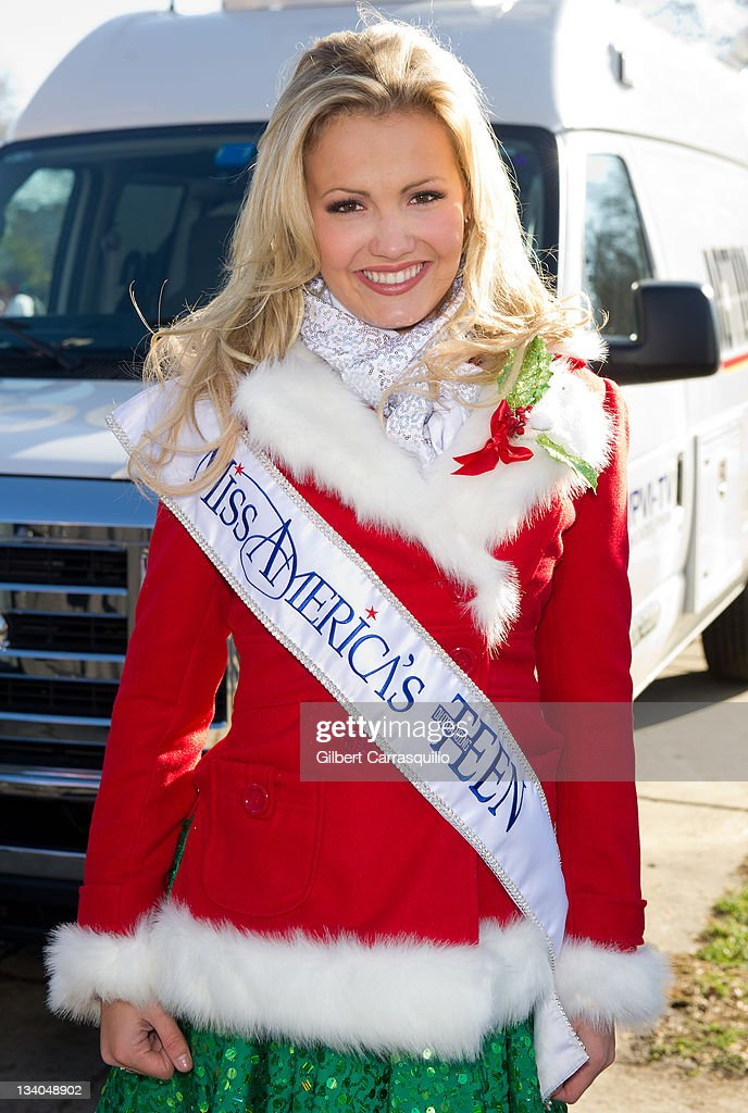 92nd Annual 6ABC Dunkin' Donuts Thanksgiving Day Parade : News Photo