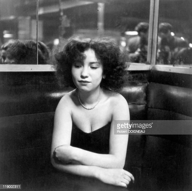 Miss Anita La Boule Rouge Dancing Paris 11Th Ditrict