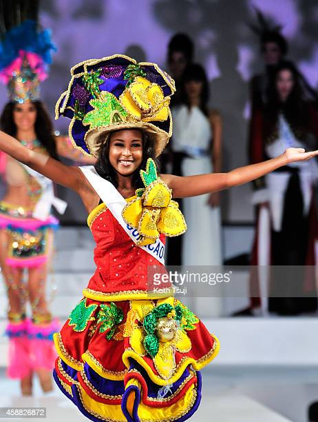 60 Top The 54th Miss International Beauty Pageant 2014 In