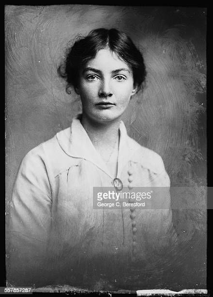 Miss Despard of 70 Longton Square, Sydenham, 12th January 1917.