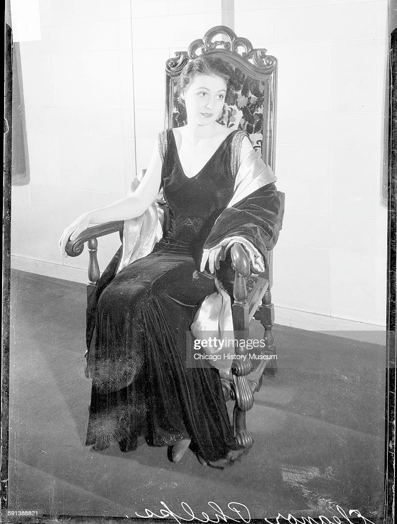 Eleanor Phelps