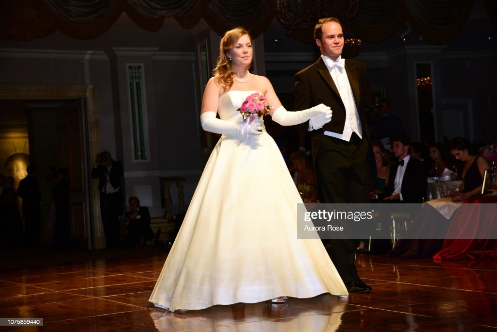 The International Debutante Ball : News Photo