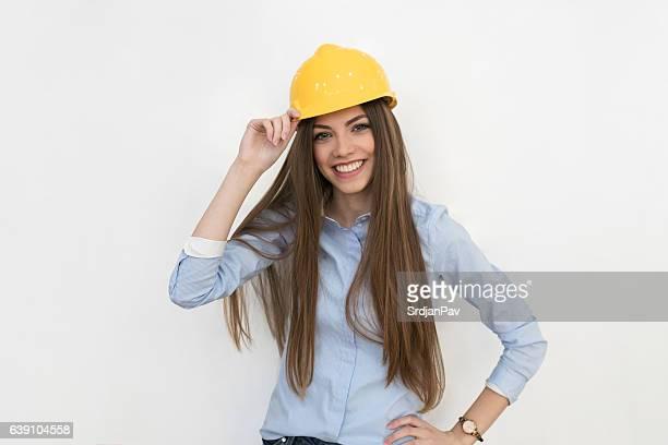 Miss Engineer