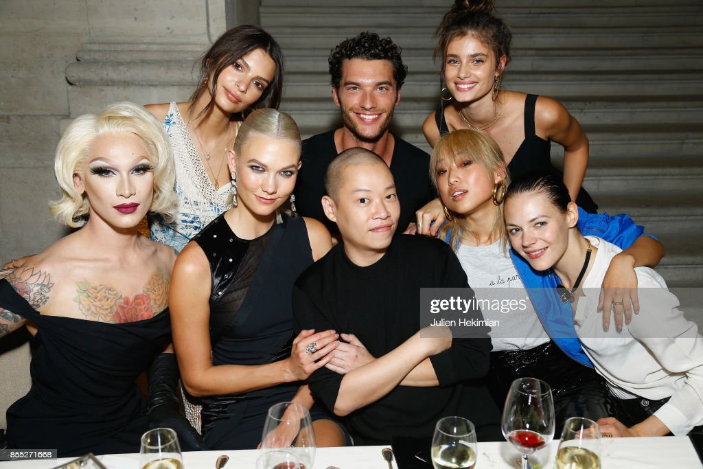 Atelier Swarovski By Jason Wu : Dinner - Paris Fashion Week Womenswear Spring/Summer 2018