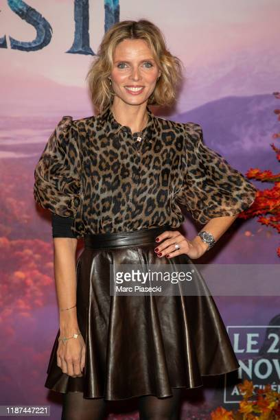 467 Miss France 2002 Sylvie Tellier Photos And Premium High Res Pictures Getty Images