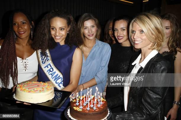 Miss France 2003 Corinne Coman Miss France 2017 Alicia Aylies Miss France 2015 Camille Cerf Miss France 2013 Marine Lorphelin Miss France 2002 Sylvie...