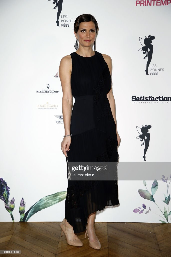 """Les Bonnes Fees"" : Charity Gala Photocall At Hotel d'Evreux In Paris"