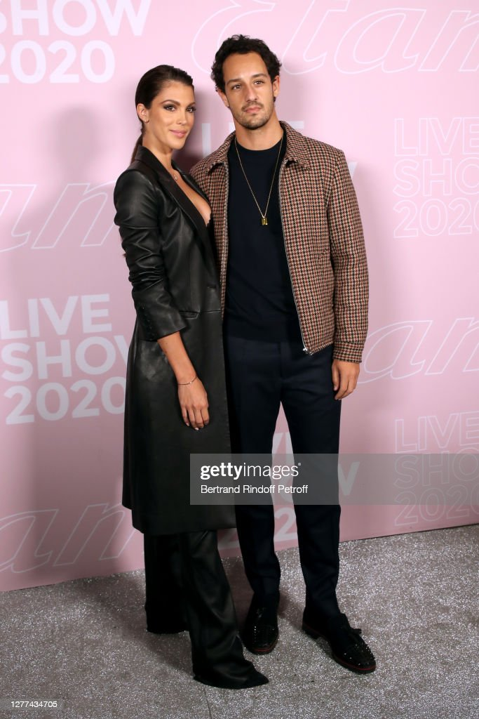 Miss France And Miss Universe 2016 Iris Mittenaere And Diego El News Photo Getty Images