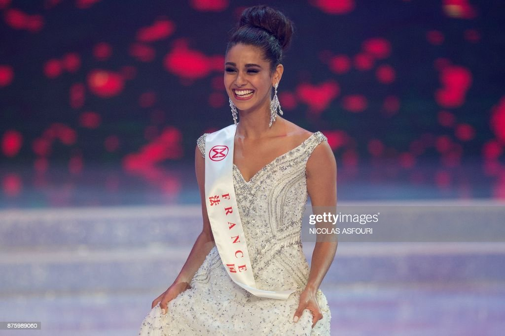 Dự đoán Miss Grand slam 2017 Miss-france-aurore-andree-raphaelle-kichenin-walks-onstage-during-the-picture-id875989060
