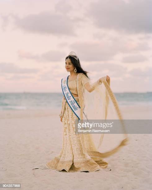 Miss India Florida 2015 Ritika Singh on Fort Lauderdale beach In the 1923 case US v Bhagat Singh Thind the decision read that 'The word...