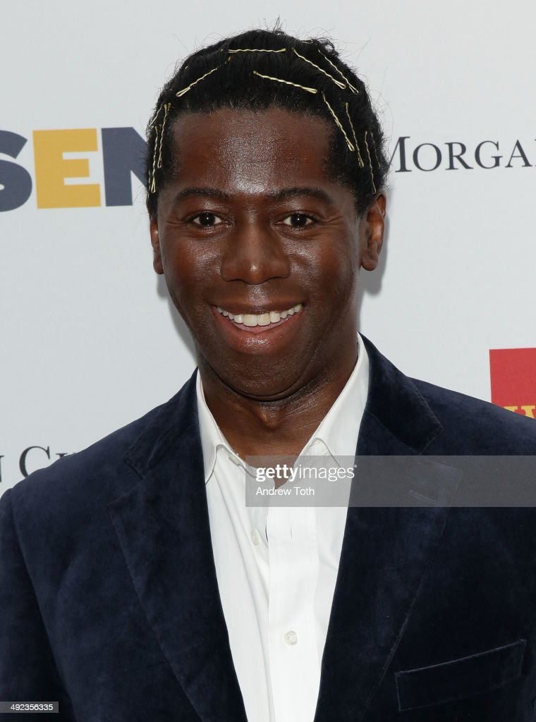 Miss J Alexander attends 11th Annual GLSEN Respect awards at Gotham Hall on May 19, 2014 in New York City.