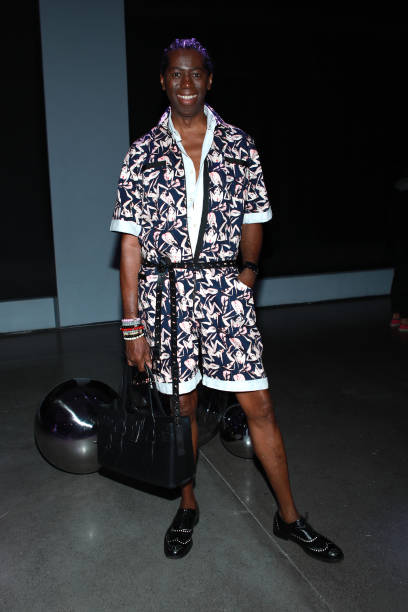 NY: Noon By Noor - Front Row - September 2019 - New York Fashion Week: The Shows